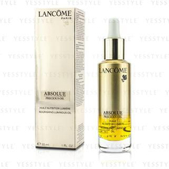 Lancome 兰蔲 - Absolue Precious Oil Nourishing Luminous Oil