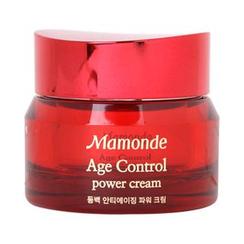 Mamonde - Age Control Power Cream 50ml