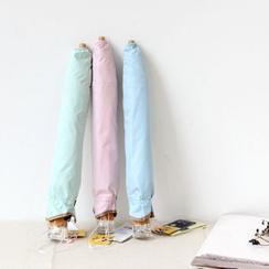 三木青禾 - 条纹折伞