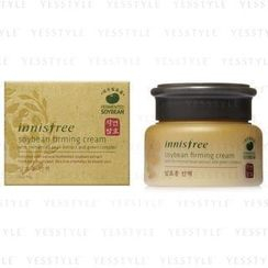 Innisfree - Soybean Firming Cream