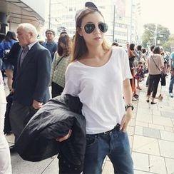 NANING9 - Short-Sleeve T-Shirt