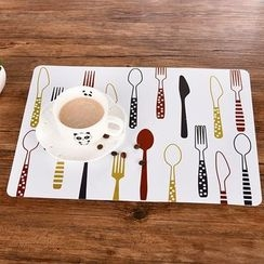 Home Affairs - Table Mat