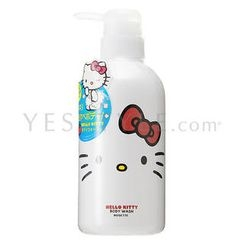 Rosette - Hello Kitty Body Wash