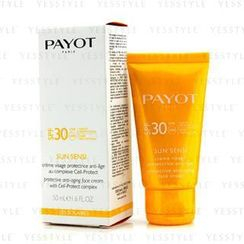 Payot - Les Solaires Sun Sensi - Protective Anti-Aging Face Cream SPF 30