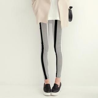 Tokyo Fashion - Striped Leggings