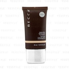 Becca - Matte Skin Shine Proof Foundation - # Buttercup
