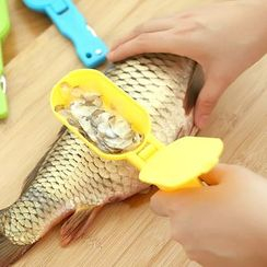 Lazy Corner - Fish Scale Remover