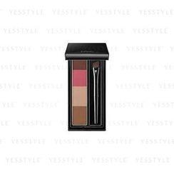 Kose - Visee Coloring Eyebrow Powder (#BR-2)