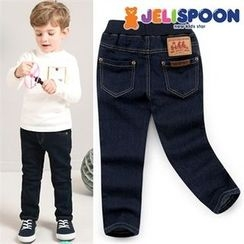 JELISPOON - Kids Tapered Jeans
