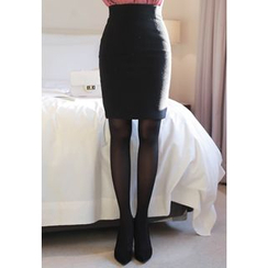 MyFiona - High-Waist Pencil Skirt