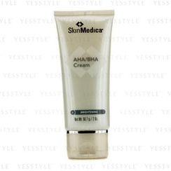 Skin Medica - AHA/BHA Cream (For All SKin Types)