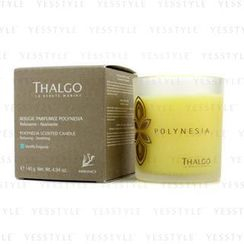 Thalgo - La Beaute Marine Polynesia Scented Candle - Vanille Exquise
