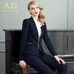 Aision - Jacket / Blouse / Pants / Sets