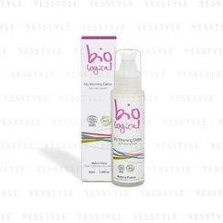 Bio Logical - 荷花排毒保濕日霜