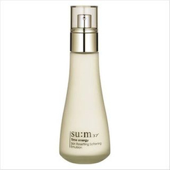 su:m37 - Time Energy Skin Resetting Softening Emulsion 130ml