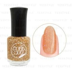 LUCKY TRENDY - Peel Off Nail Polish (HGM482)