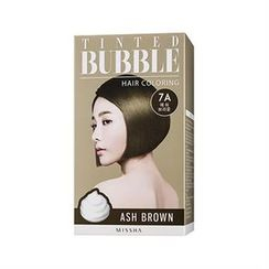 Missha 谜尚 - Tinted Bubble Hair Coloring (#7A Ash Brown)