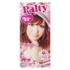 DARIYA - Palty Hair Color (Juicy Peach)