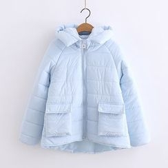 Piko - Hooded Padded Jacket