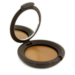 Becca - Compact Concealer Medium and Extra Cover - # Fudge