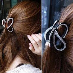 Azusky - Rhinestone Hair Claw