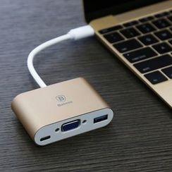Papilio - USB-C Hub