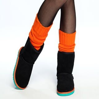 Othermix - Knit Leg Warmers