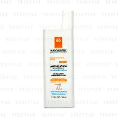 La Roche Posay - Anthelios 50 Mineral Tinted Ultra Light Sunscreen Fluid