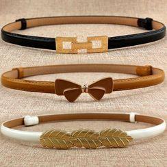 Coco Rush - Slim Belt (Various Designs)