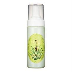 Skinfood - Aloe Vera Bubble Cleanser 160ml
