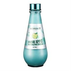 Skinfood - Fresh Apple Sparkling Pore Emulsion For Men 160ml