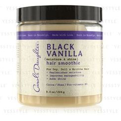 Carol's Daughter - Black Vanilla Moisture and Shine Hair Smoothie (For Dry, Dull and Brittle Hair)