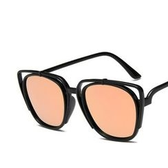iLANURA - 粗框太阳眼镜