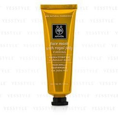 Apivita - Face Mask with Royal Jelly (Firming)