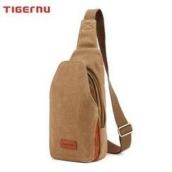 TIGERNU - Canvas Sling Bag