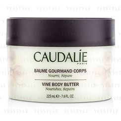Caudalie Paris - Vine Body Butter (Jar)