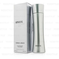Giorgio Armani 乔治亚曼尼 - Armani Code Ice Eau De Toilette Spray