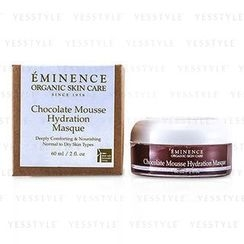 Eminence - Chocolate Mousse Hydration Masque (Normal to Dry Skin)