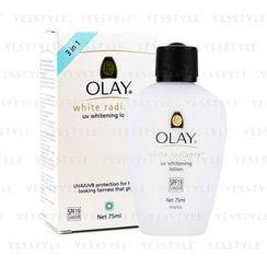Olay - White Radiance UV Whitening Lotion