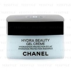 Chanel - Hydra Beauty Gel Cream Hydration Protection Radiance