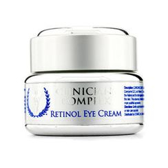 Clinicians Complex - Retinol Eye Cream