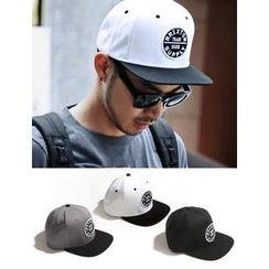 MUTNAM - Color-Block Baseball Cap