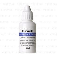 Ciracle - Anti-Redness K Solution