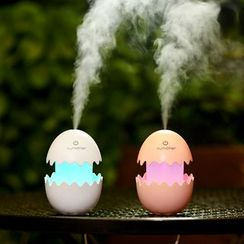 Cloud Forest - USB Humidifier
