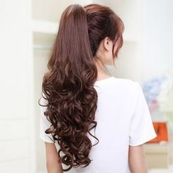 LUMAN - Ponytail Extension - Wavy