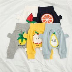Debii - Baby Printed Pants