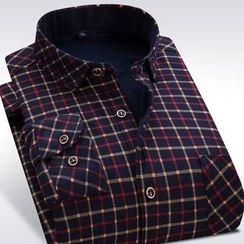 DUKESEDAN - Printed Shirt