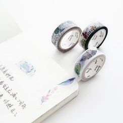 Neverland - Printed Masking Tape