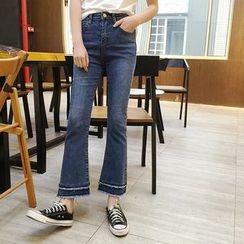 Mayflower - 靴形牛仔裤