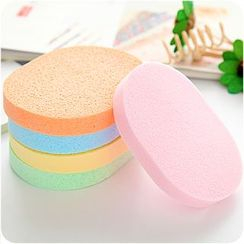 Good Living - Facial Cleansing Sponge